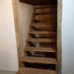 Basement Entryway 5