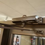 Repair Door Closer 2