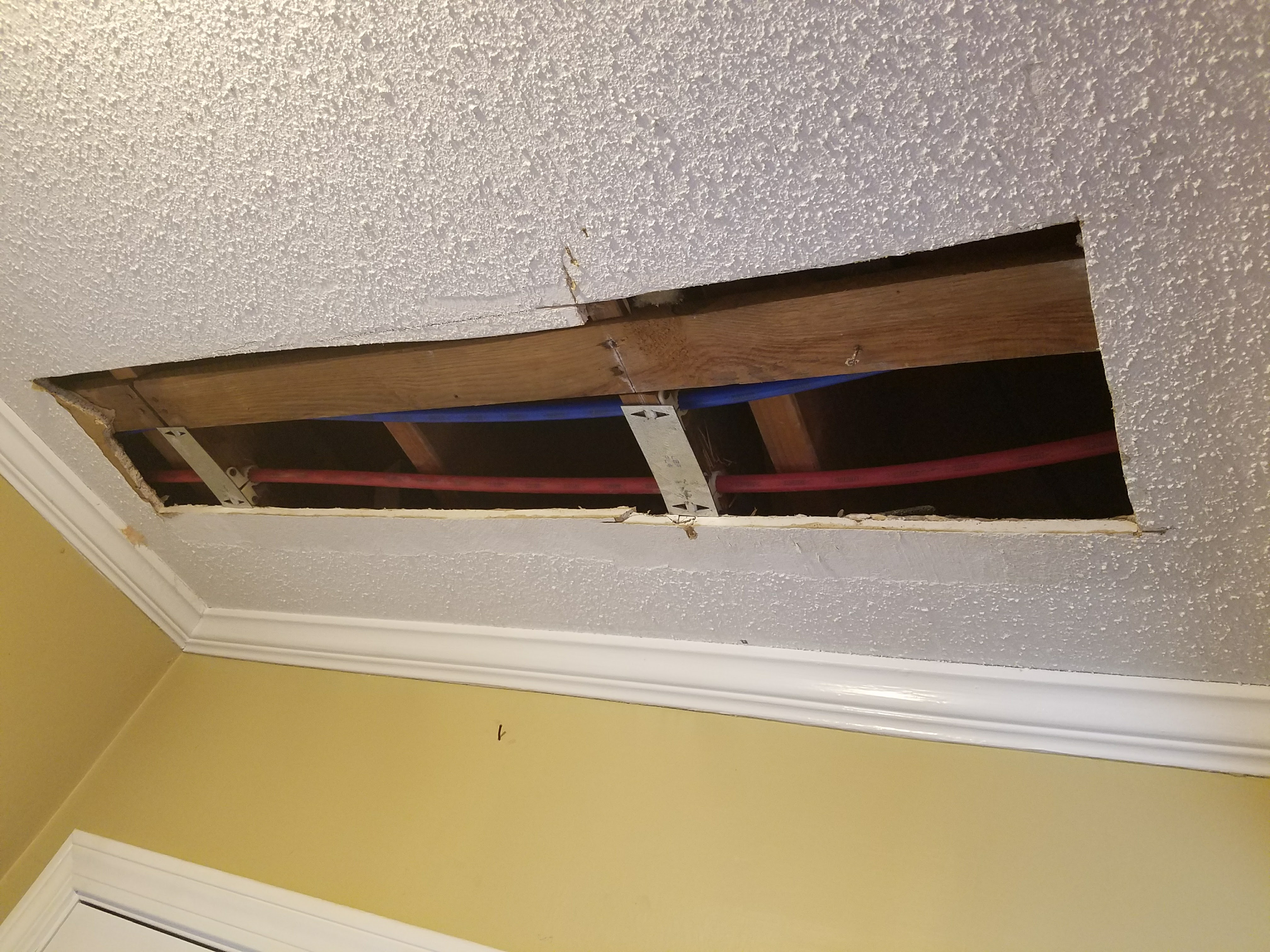 wilmington nc roman s ceiling sheetrock professional inc drywall contractors texture repair