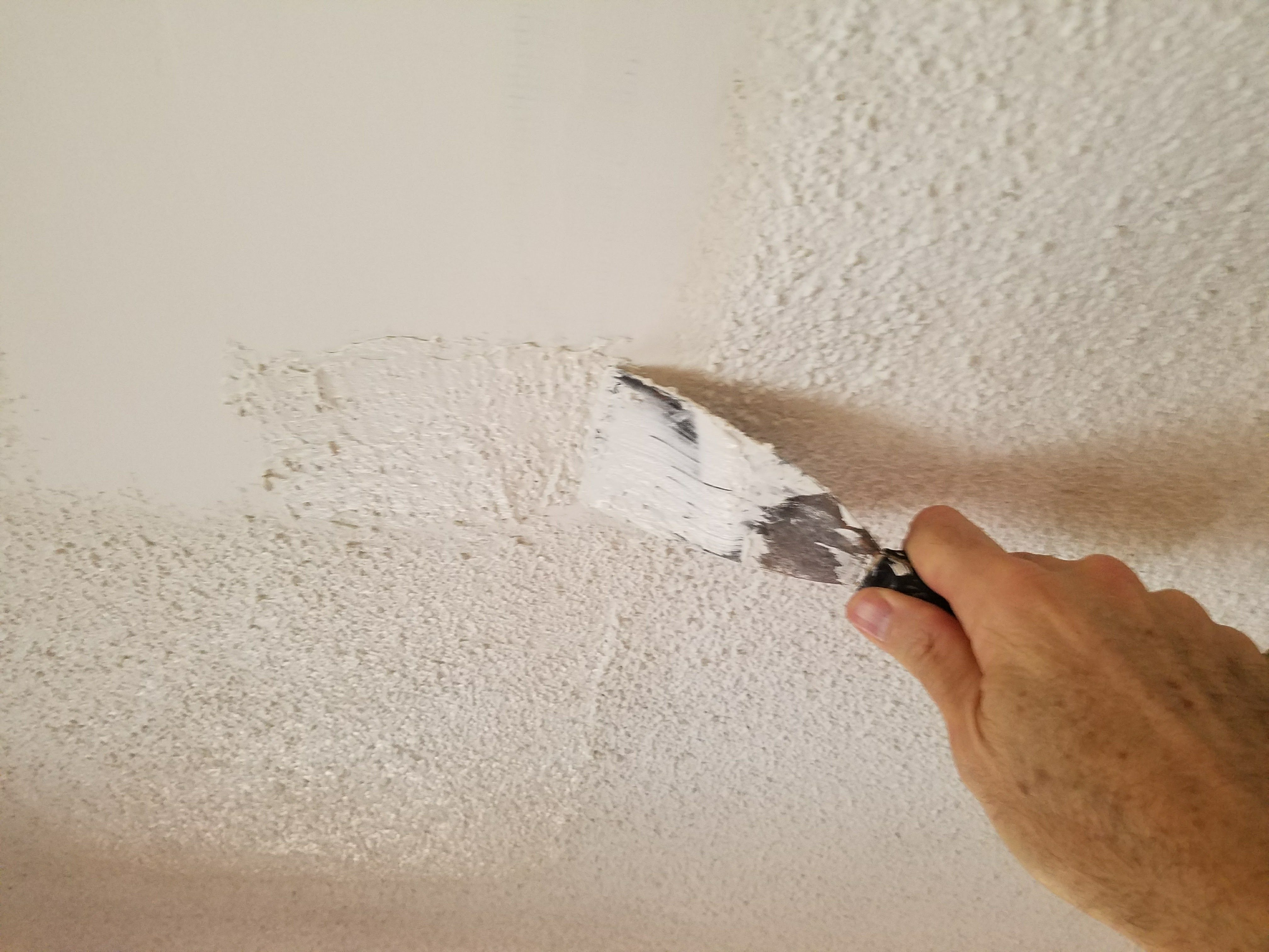 Applying Ceiling Texture Theteenline Org